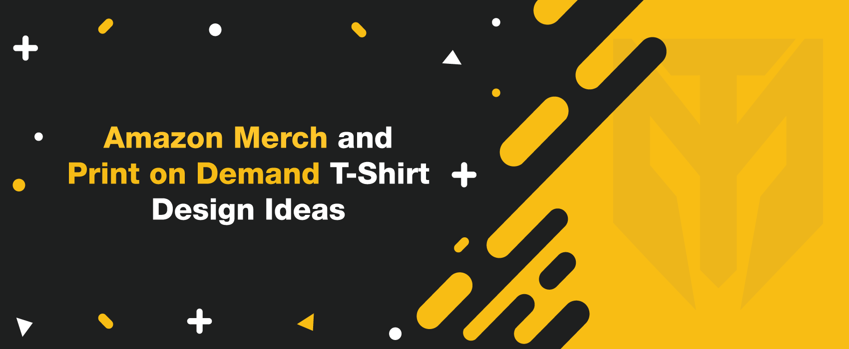 Amazon Merch and Print on Demand T-Shirt Design Ideas
